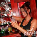 Real Girls Gone Bad - Barmaid